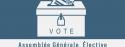Assemblée Générale Elective CODEP 31