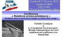 Coup de  Projecteur : Relations proies-prédateurs dans le milieu marin…