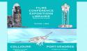Le programme du FESTIVAL DU FILM D'ARCHEOLOGIE SOUS-MARINE, André MALRAUX, Collioure / Port-Vendres.