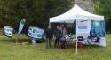 Le CoDep46 ESSM présent à la 2ième Journée Sport Nature au Liauzu