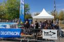 Vitalsport à Decathlon Toulouse : 200 baptêmes avec le COSS !
