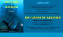Les canons du Bananier -  Port-Vendres - Mardi 3 mars à 20h30.