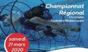 Championnat Régional PSP 2020 :-), c'est parti !!!!