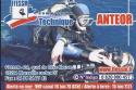 Formation ANTEOR 10 Octobre 2021 à Frontignan