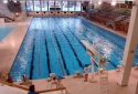 Nage avec palmes -Coupe Novigod