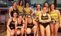 Les manchottes gagnent le tournoi féminin de Rennes!