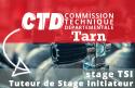 Stage TSI à Castres (Inscriptions clôturées)