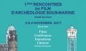 1eres Rencontres du Film d'Archéologie Sous-Marine André Malraux