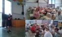 Conférence à  Paziols
