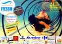 Championnat Régional PSP 21 mars 2020 en Haute Garonne, Colomiers ,Occitanie.