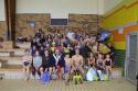 Interclubs de nage avec palmes à Lunel