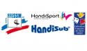 La section Handisub du Codep81 fête les 20 ans du Comité Départemental Handisport