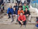 Championnat de France masculin : les manchots au rdv