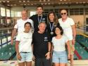 Le TMP au Championnat de monde Masters de Nage avec Palmes