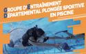 La Plongée Sportive en Piscine, la force de la PASSION !