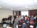 Prochaine réunion du Collège Régional des Instructeurs