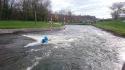 NEV : Selectif de Slalom à Vichy