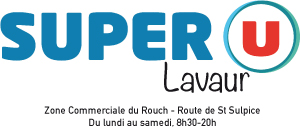 Super U Lavaur